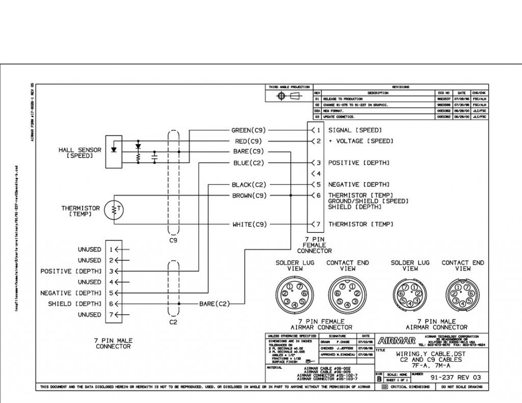 Hella Trailer Plug Wiring Diagram