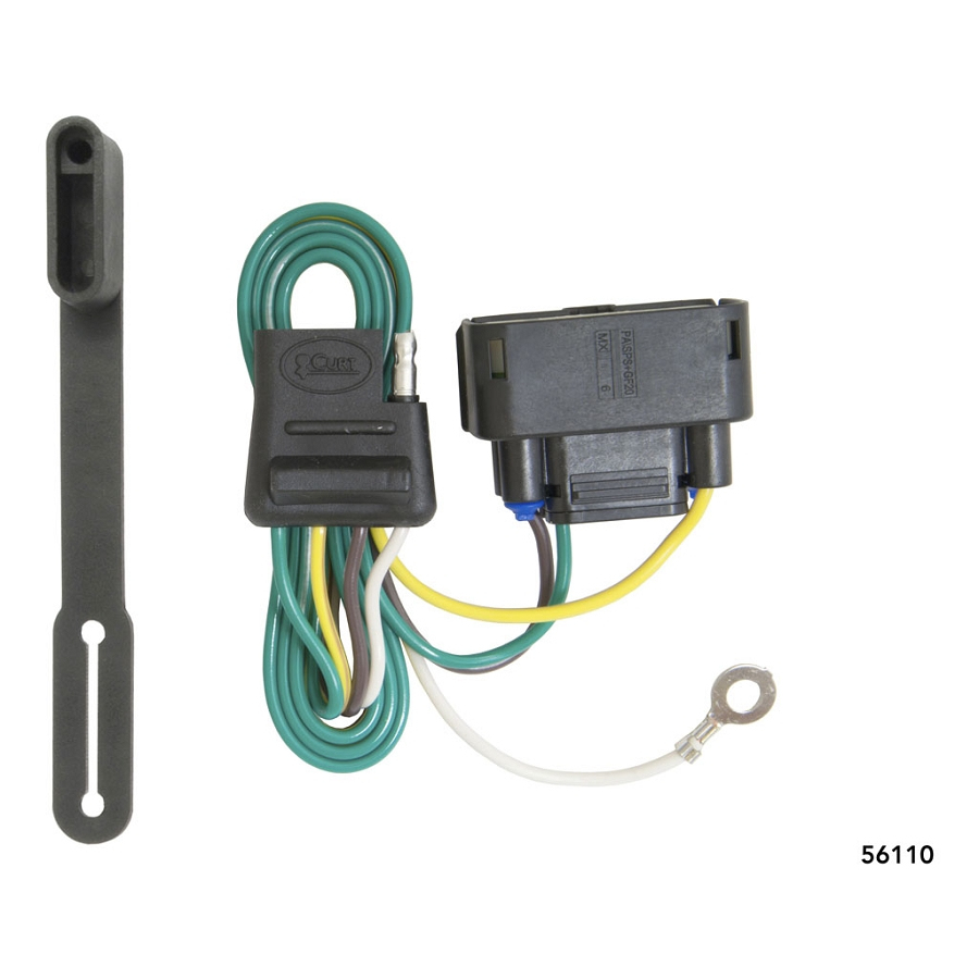 7 Pin Trailer Wire Harness 2014 F 150 | Wiring Diagram - 2014 F 150 7 Pin Trailer Wiring Diagram