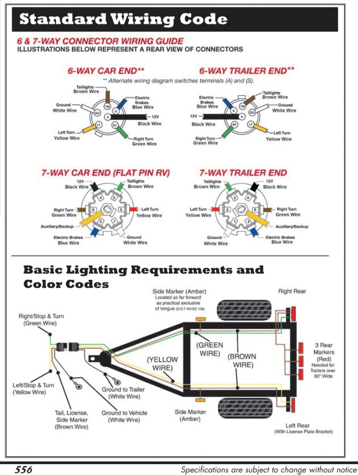 Trailer Wiring Diagram 6