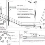 7 Way Plug Information | R And P Carriages | Cargo, Utility, Dump   7 Conductor Trailer Wiring Diagram