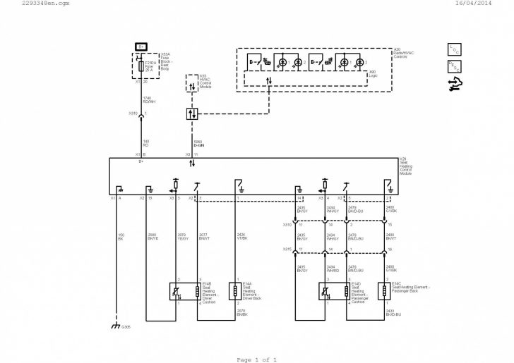 Semi Trailer Wiring Diagram