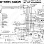 7 Way Semi Trailer Wiring Diagram Simple Semi Trailer Wiring Diagram   Semi Trailer Wiring Diagram 7 Way
