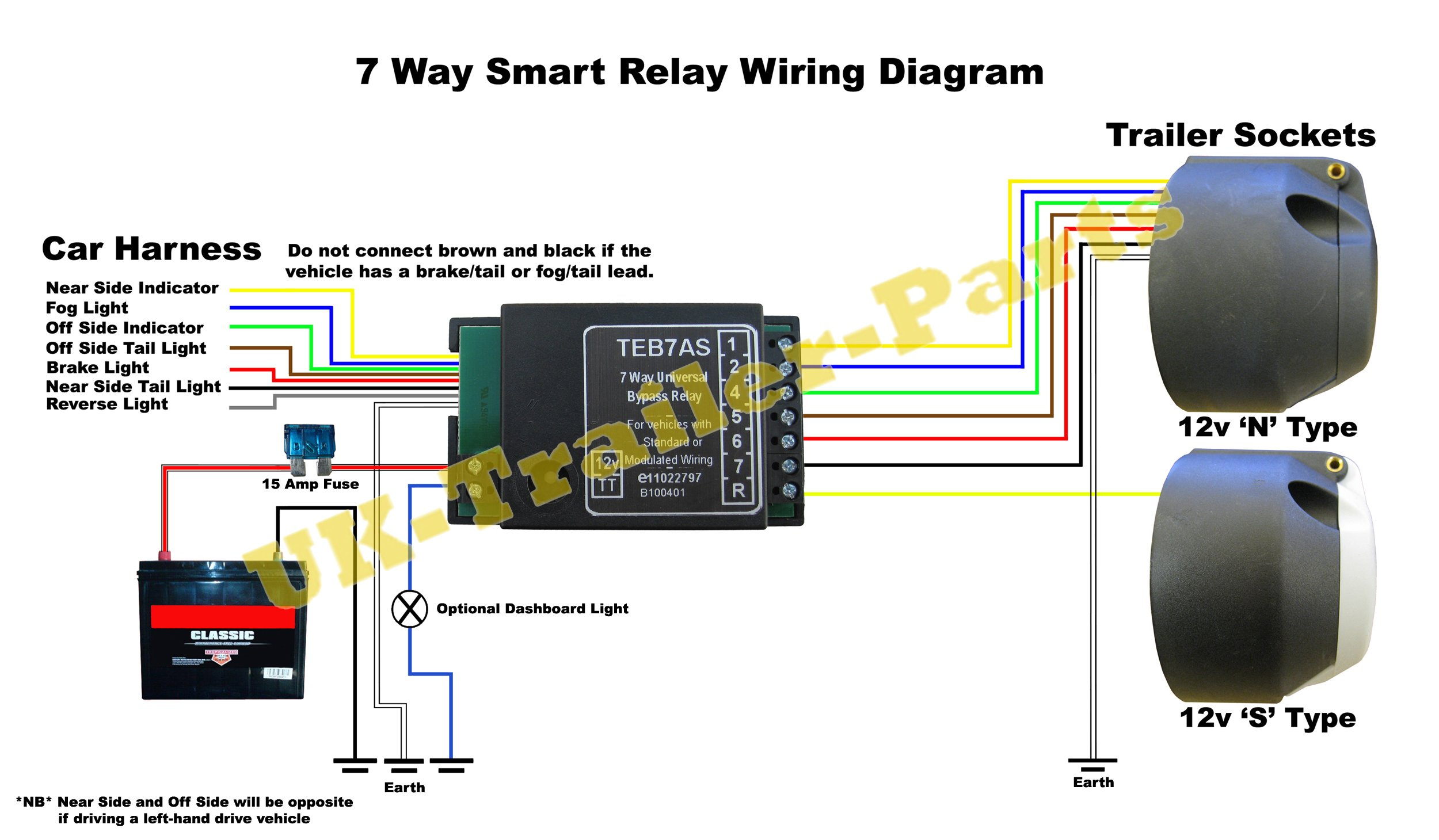 Swell Relay Wiring Diagram With Buzzer Basic Electronics Wiring Diagram Wiring Database Redaterrageneticorg