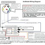 7 Wire Trailer Wiring Diagram Nissan Titan | Wiring Diagram   3 Wire Trailer Breakaway Switch Wiring Diagram
