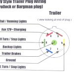 9 Pin Trailer Wiring Diagram Us | Wiring Diagram   9 Pin Trailer Wiring Diagram