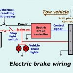Aeeabfaebbcf Trailer Wiring Diagram With Electric Brakes   Wiring   Trailer Wiring Diagram Electric Brakes
