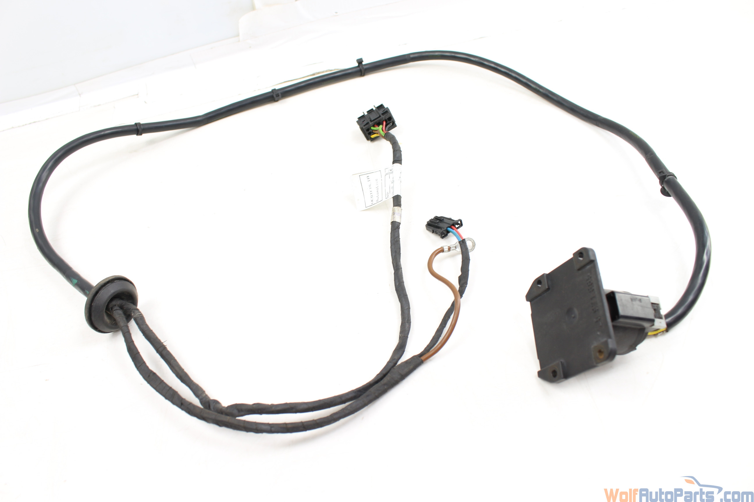Audi Q7 Trailer Wiring Harness | Wiring Diagram - Audi Q7 Trailer Wiring Diagram