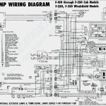 Awesome Of 2008 Ford F150 Trailer Wiring Diagram Ranger Tow Package   2011 F150 Trailer Wiring Diagram