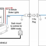 Awesome Of Impulse Brake Controller Wiring Diagram Trailer Simple   Trailer Wiring Diagram Brake Away