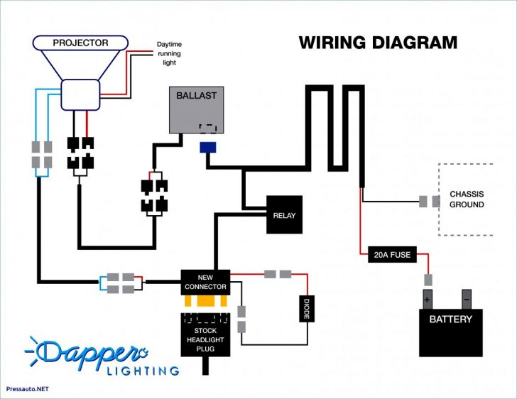 Pj Trailer Brake Wiring Diagram