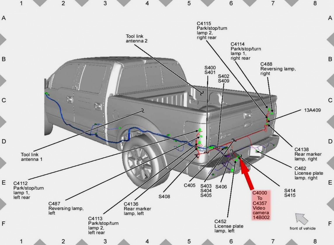 Best Cummins Celect Plus Ecm Wiring Diagram Mins Library - Ford F150 Trailer Wiring Diagram