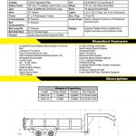 Big Tex 10Sr Wiring Diagram | Wiring Library   Wiring Diagram For Tandem Axle Trailer With Brakes