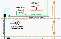 Wiring Diagram For Boat Trailer