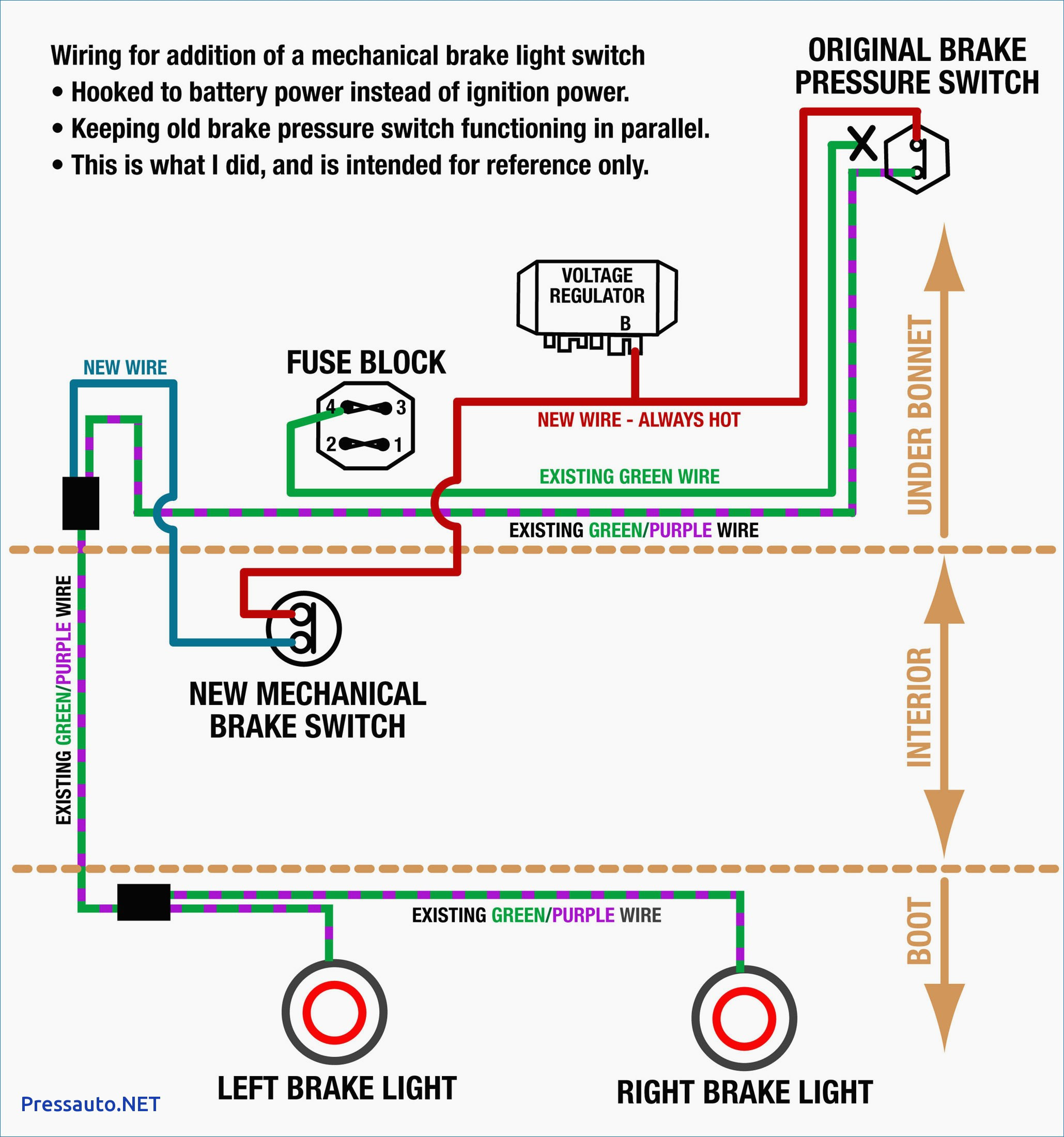Boat Trailer Wiring Diagram 4 Way - Allove - Wiring Diagram For Boat Trailer
