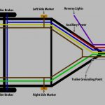 Boat Trailer Wiring Harness Diagram   Wiring Diagrams   Wiring Boat Trailer Lights Diagram