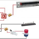 Boat Wiring Harness Diagram   Wiring Diagram Explained   Basic Boat Trailer Wiring Diagram