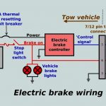 Breakaway Kit Wiring Diagram | Wiring Diagram   Electric Brake Wiring Diagram Trailer