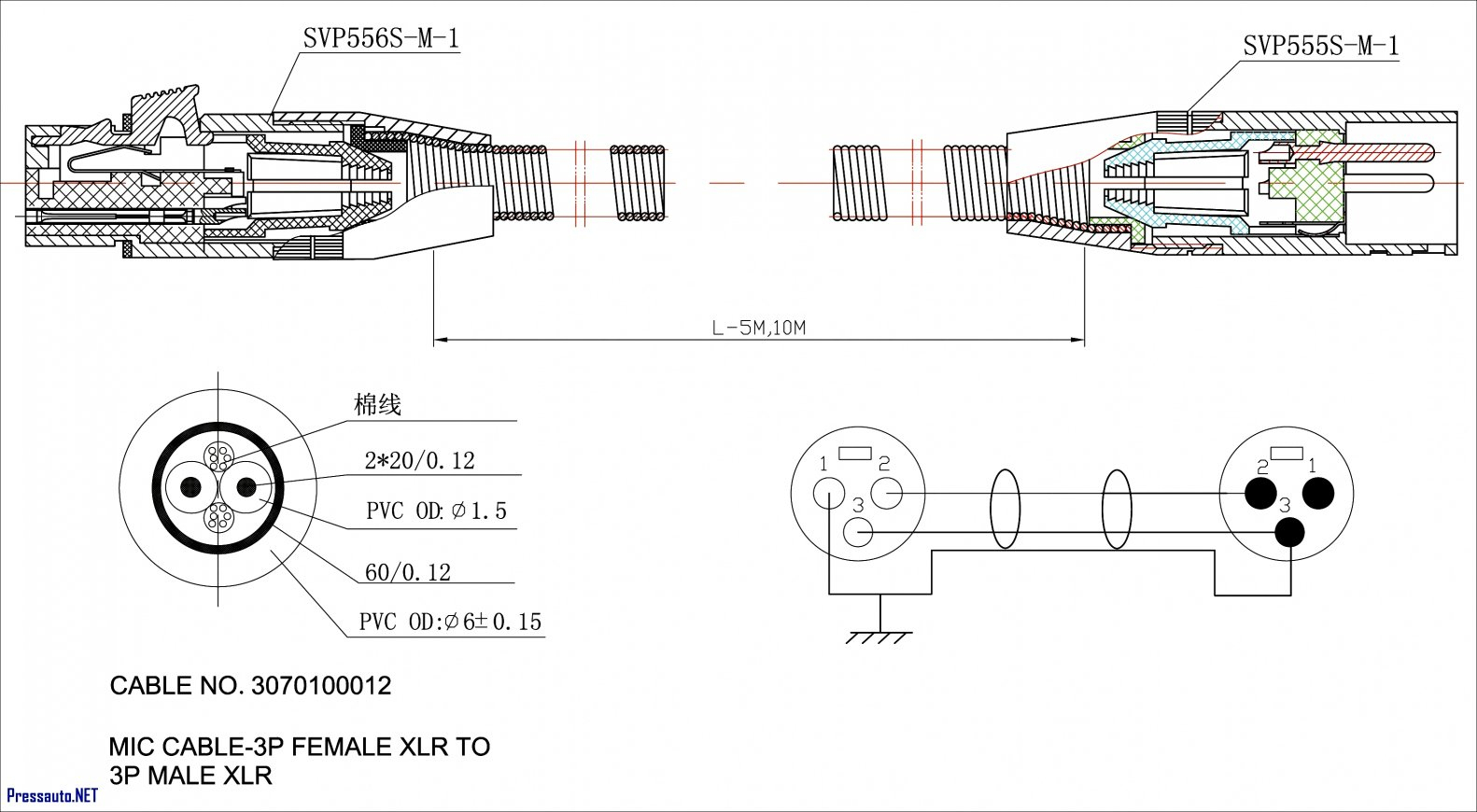 Wiring Diagram For A Trailer Board