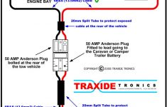Trailer Battery Wiring Diagram