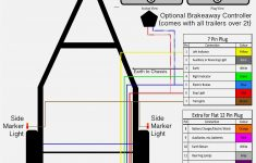 Chevy 7 Pin Trailer Wiring Diagram Awesome Semi Trailer Wiring ...