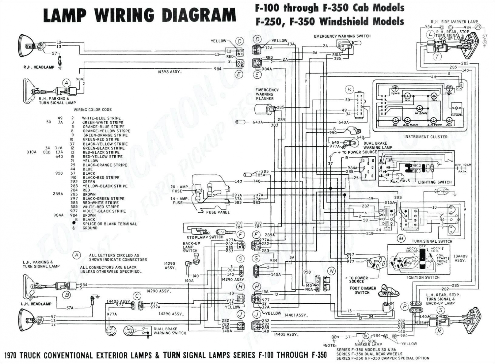 Chevy 7 Pin Trailer Wiring Diagram – Wiring Besides Ford F 250 - 2005 Chevy Trailer Wiring Diagram