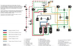 Circle W Trailer Wiring Diagram