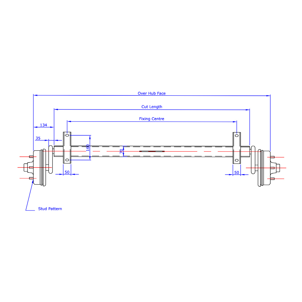 Diagrams & Technical Information | Edwards Trailers - 13 Pin Trailer Wiring Diagram Uk