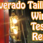 Diy Chevy Silverado Gmc Sierra Taillight Repair How To Test And   Trailer Board Lights Wiring Diagram