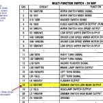 Dodge Ram 1500 Questions   No Low Beams   Cargurus   2005 Dodge Ram 7 Pin Trailer Wiring Diagram