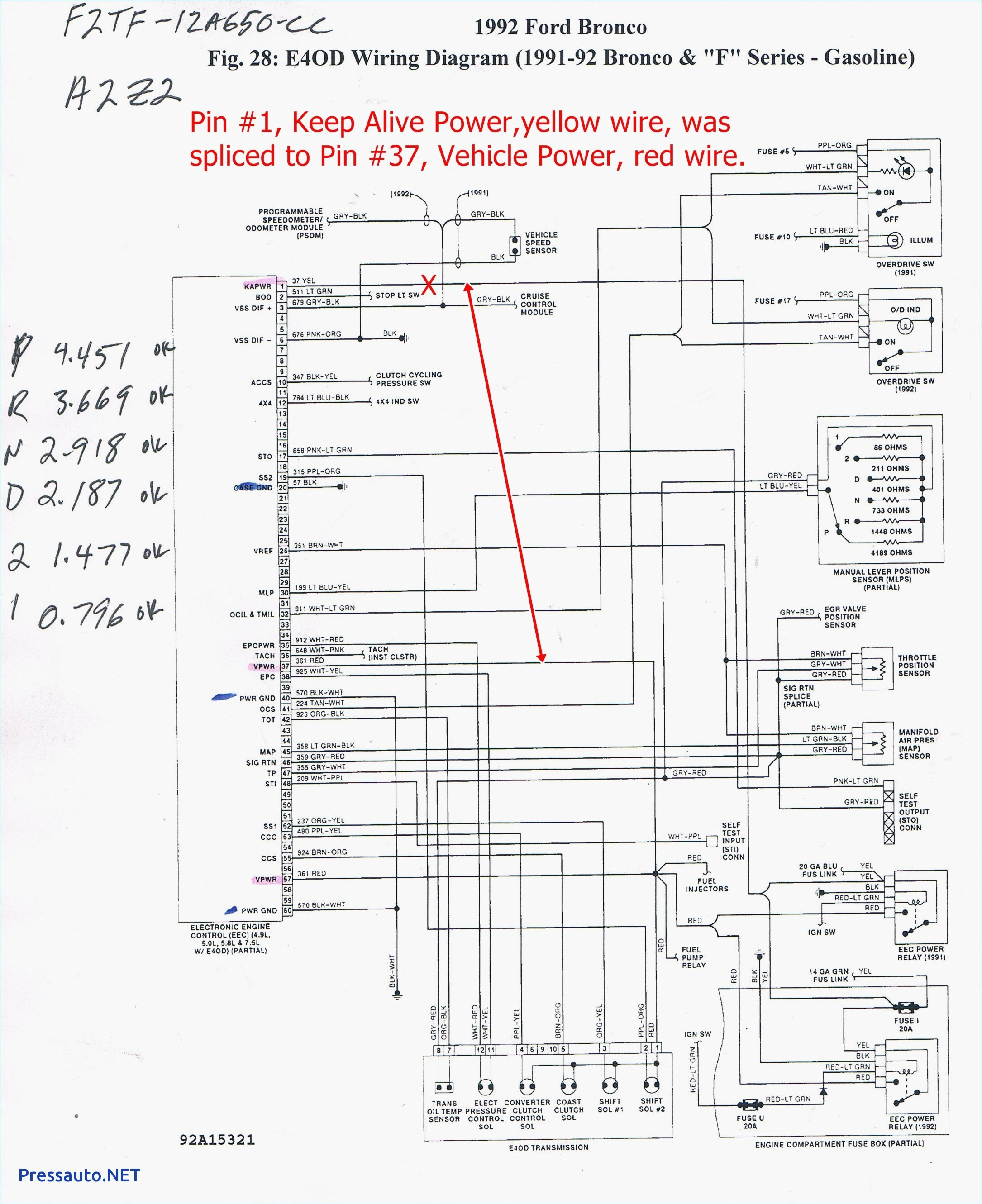 2001 Dodge Ram 1500 Trailer Wiring Diagram | Trailer ...