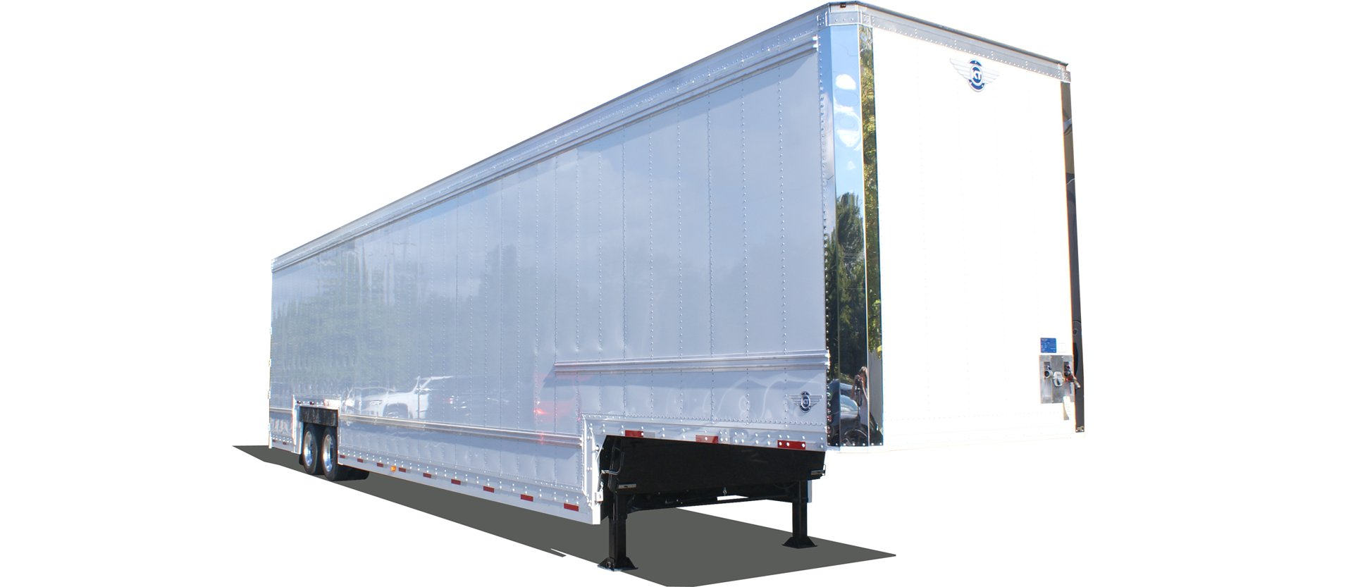 Drop Frame | Moving & Storage | Specialty Trailers | Kentucky Trailer - Kentucky Trailer Wiring Diagram