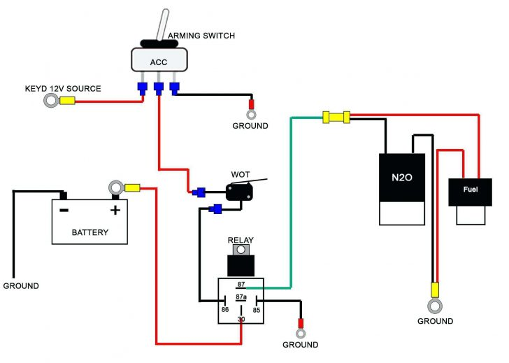 Escapade Trailer Wiring Diagram
