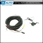 Econoline Wiring Harness | Wiring Library   Reitnouer Trailer Wiring Diagram