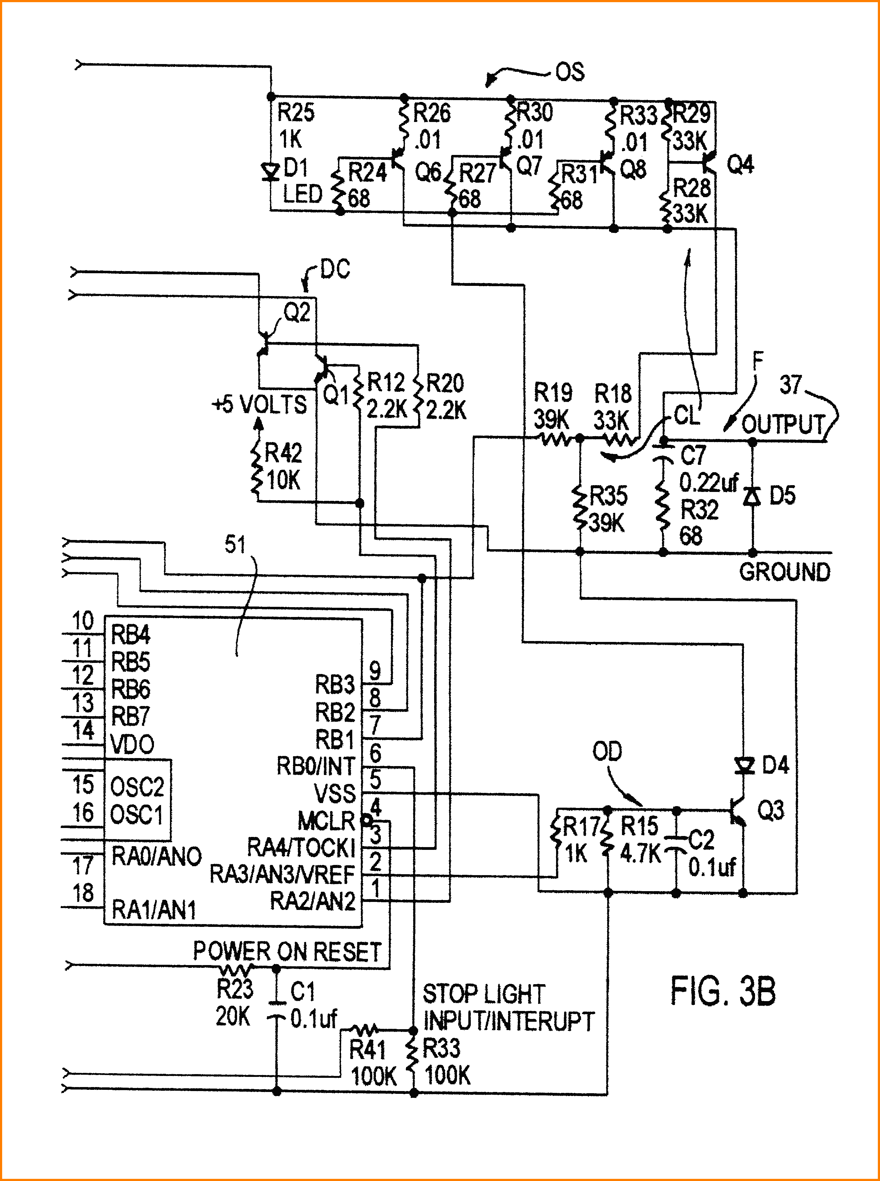 Admirable Wiring Electric Trailer Brakes Diagram Trailer Wiring Diagram Wiring 101 Swasaxxcnl