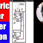 Electric Water Heater Lesson Wiring Schematic And Operation   Youtube   Extreme Trailer Wiring Diagram
