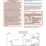 Electrical System, Wiring Diagram, Warning | Great Dane 42101401   Great Dane Trailer Wiring Diagram