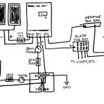Epic Guide To Diy Van Build Electrical: How To Install A Campervan   Travel Trailer Electrical Wiring Diagram