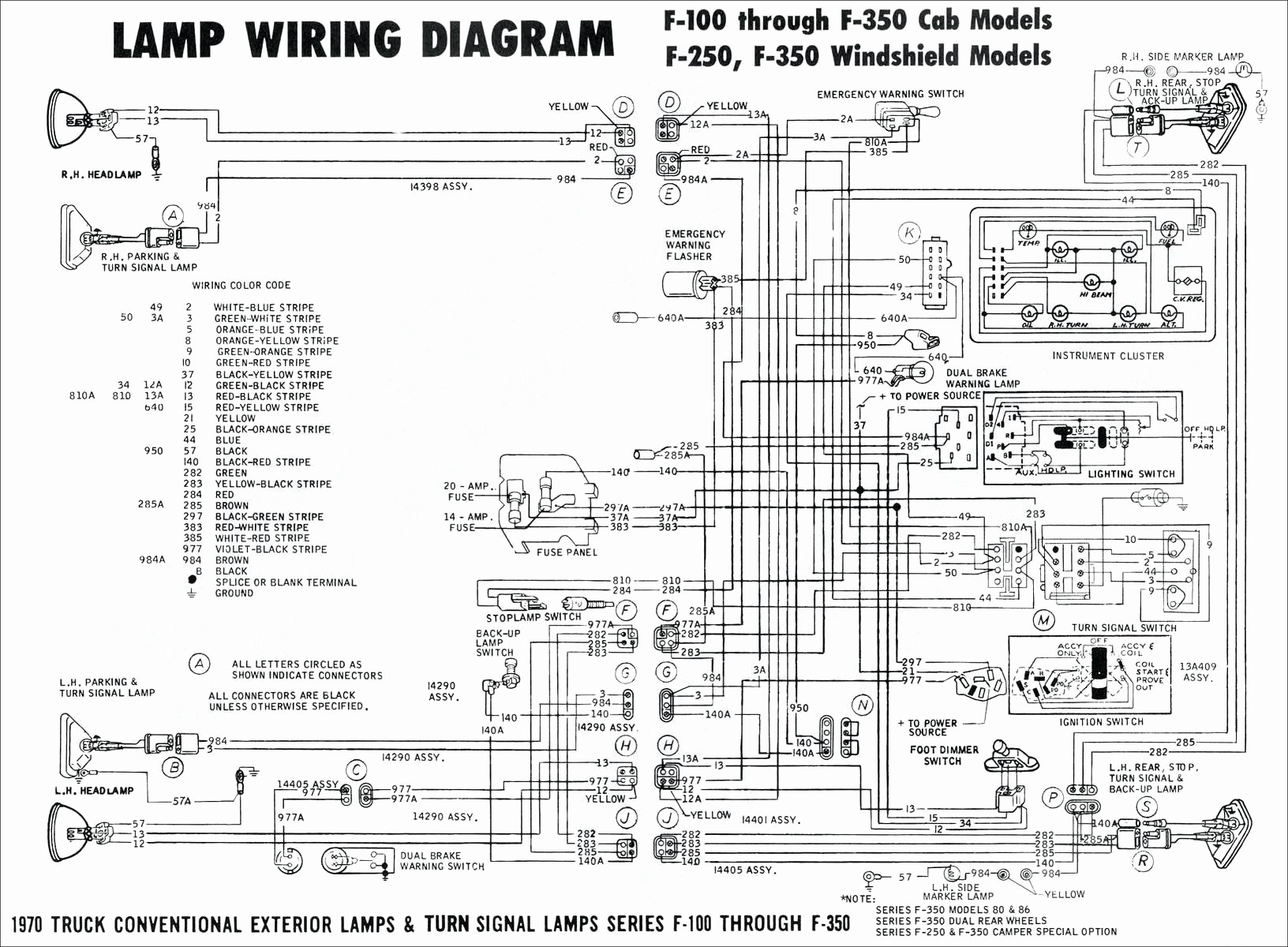 Ez Dumper Trailer Wiring Diagram
