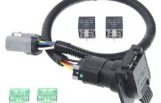 7 Pin Trailer Harness Wiring Diagram