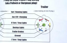 Farm Trailer Wiring Diagram – Wiring Diagram Name – Car Trailer Wiring Diagram With Brakes