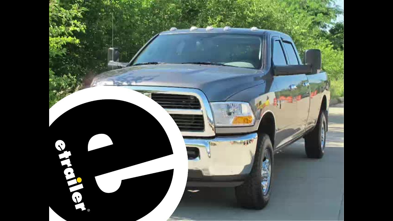 2013 Dodge Ram Trailer Plug Wiring Diagram