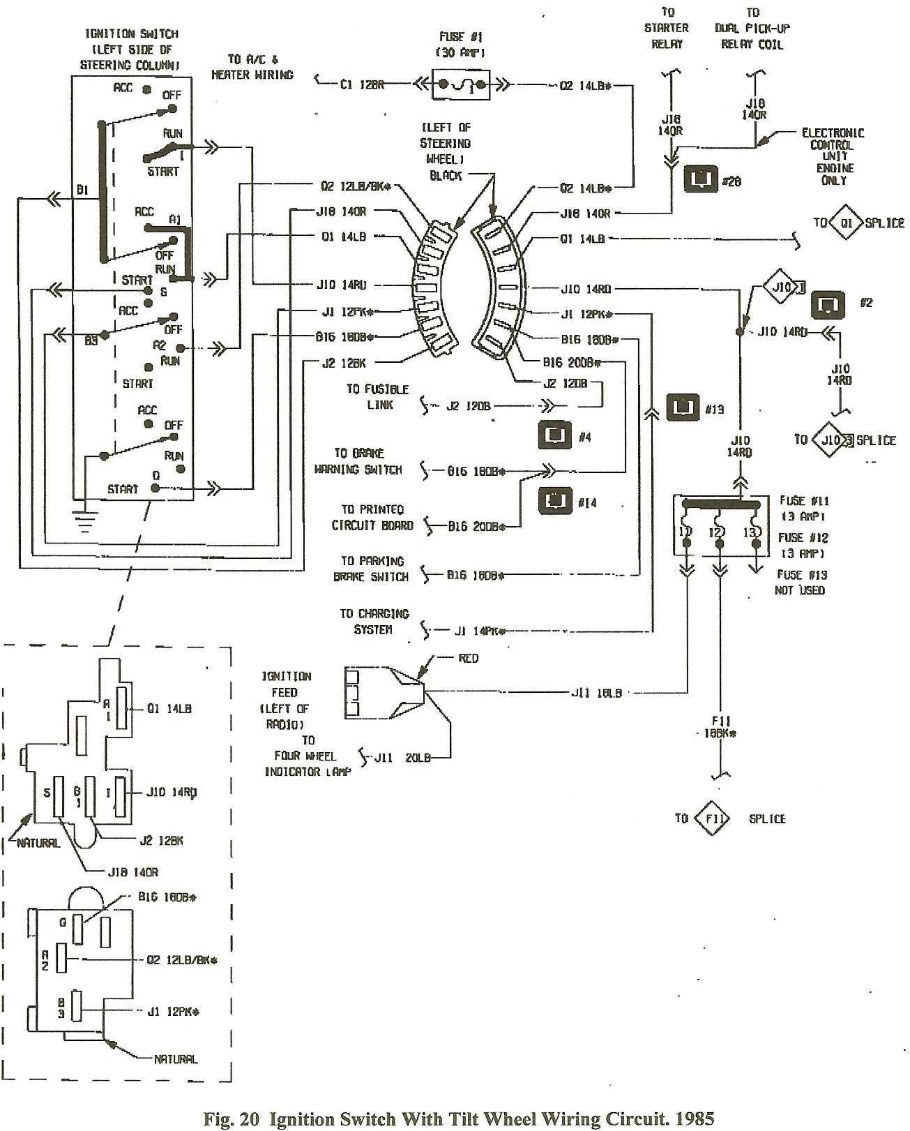 Fifth Wheel Wiring Harness Diagram - Wiring Diagrams Hubs - Fifth Wheel Trailer Wiring Diagram
