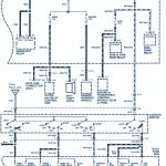 Flatbed Trailer Wiring Diagram Free Picture Schematic   Today Wiring   03 F250 Trailer Wiring Diagram