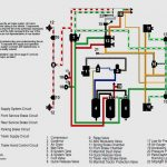 Flatbed Trailer Wiring Diagram   Simple Wiring Diagram   Utility Trailer Wiring Diagram With Brakes