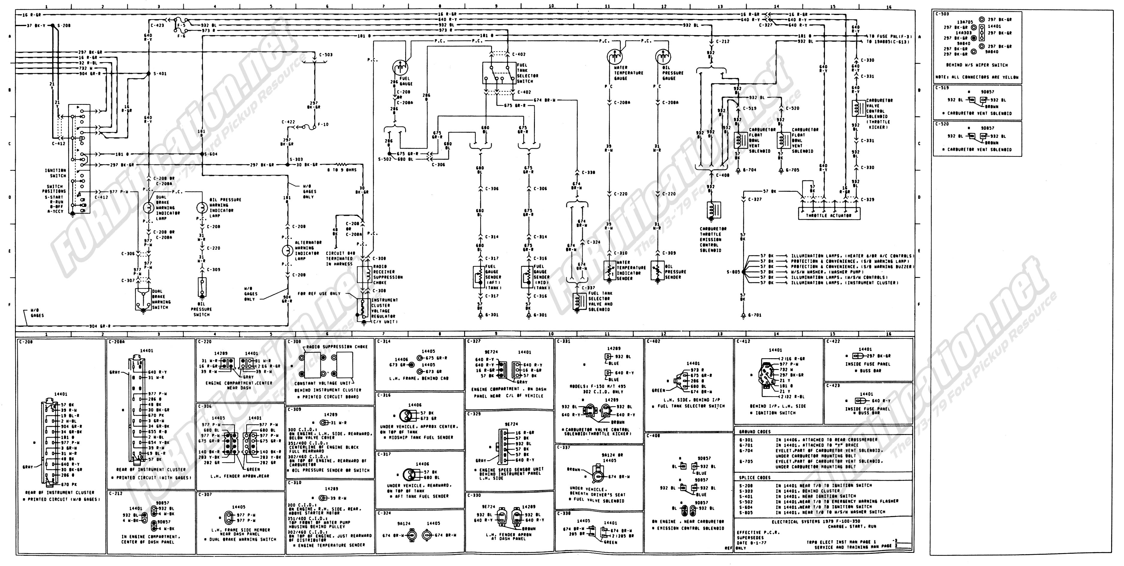 Ford 6 0 Wiring Harness Diagram - Wiring Diagrams Click - 2006 Ford F 350 Trailer Wiring Diagram