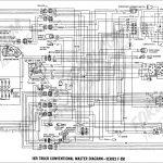Ford 6 0 Wiring Harness Diagram   Wiring Diagrams Click   2006 Ford F350 Trailer Wiring Diagram