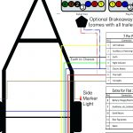 Ford F 150 7 Pin Trailer Wiring Diagram 6 Square Wire Harness 5   Wiring Diagram For 6 Prong Trailer Plug