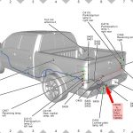 Ford F 150 Wiring | Wiring Library   97 Ford Trailer Wiring Diagram