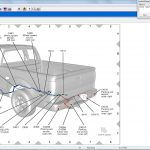 Ford F 250 Trailer Plug Wiring Diagram 7 Pin   Wiring Diagrams Hubs   2002 Ford F250 Trailer Wiring Diagram