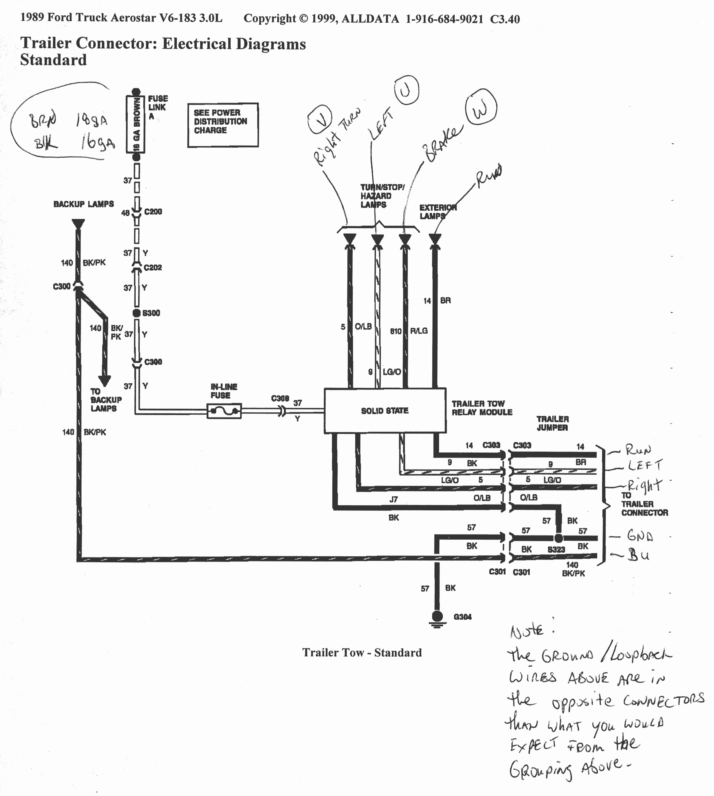 Ford F 250 Trailer Wiring Diagram | Wiring Library - 2006 Ford F 350 Trailer Wiring Diagram